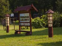 Zdjęcie obiektu turystycznego: Budynek Edukacji Ekologicznej w Dzikowie