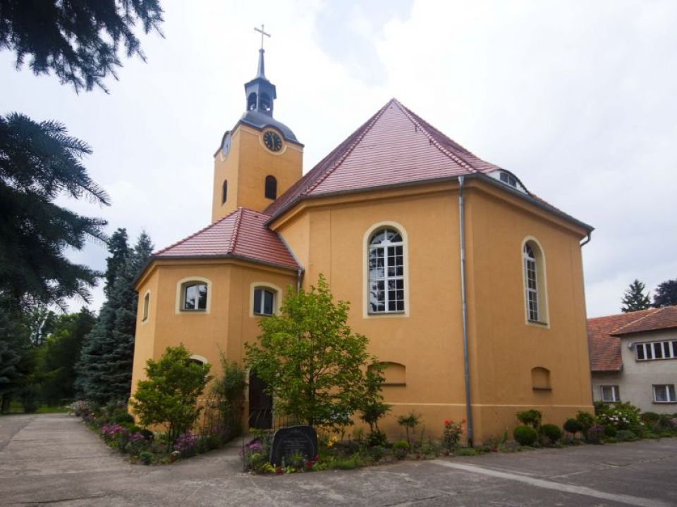 ???: Kościół p. w. Wszystkich Świętych w Brodach