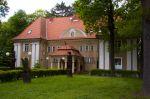 ???: Łęknica - Zespół Pałacowo-parkowy przy Belwederze w Łęknicy