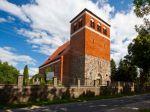 ???: Maszewo - Kościół w Maszewie