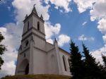 ???: Kościół p. w. Św. Andrzeja Apostoła w Krośnie Odrzańskim