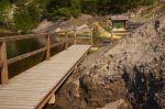 ???: Ścieżka geoturystyczna w Trzebielu