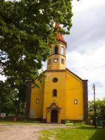???: Kościół w Nowej Roli