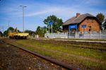 ???: Stacja kolejowa w Tuplicach