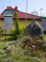 Miniatura zdjęcia: Lipinki Łużyckie - 15 południk - ul. Główna w Lipinkach Łużyckich